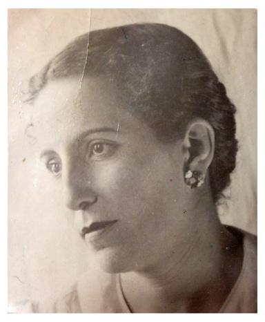 Elena Díaz Loyola