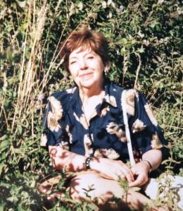 Judit Romo Díaz, Concepción, 1996
